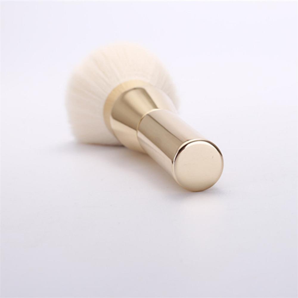 2019 Newest Rose Gold Powder Brush Professional Make Up Large Cosmetics Makeup Brushes Free Ship Soft Brusher