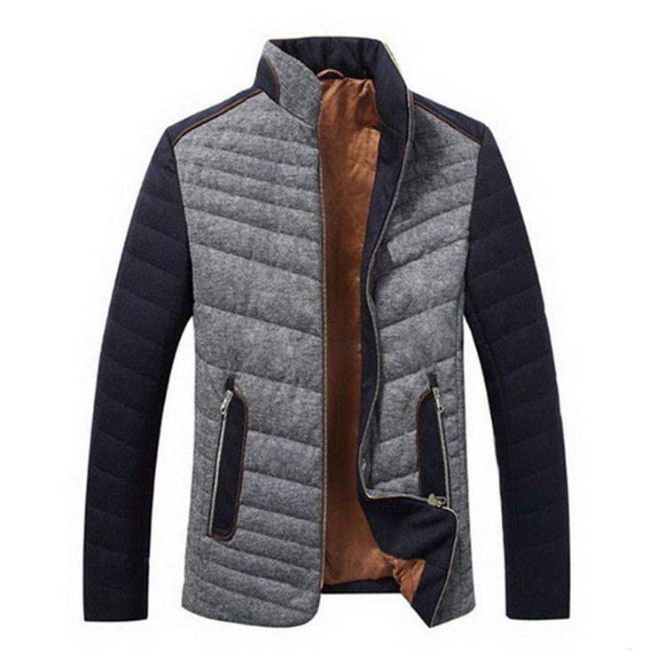 Winter Designer Parka for Men Brand Down Coat Windbreaker Jackets Keep Warm Luxury Hoodies Patchwork Sports Formal Fashion Parka B101589T