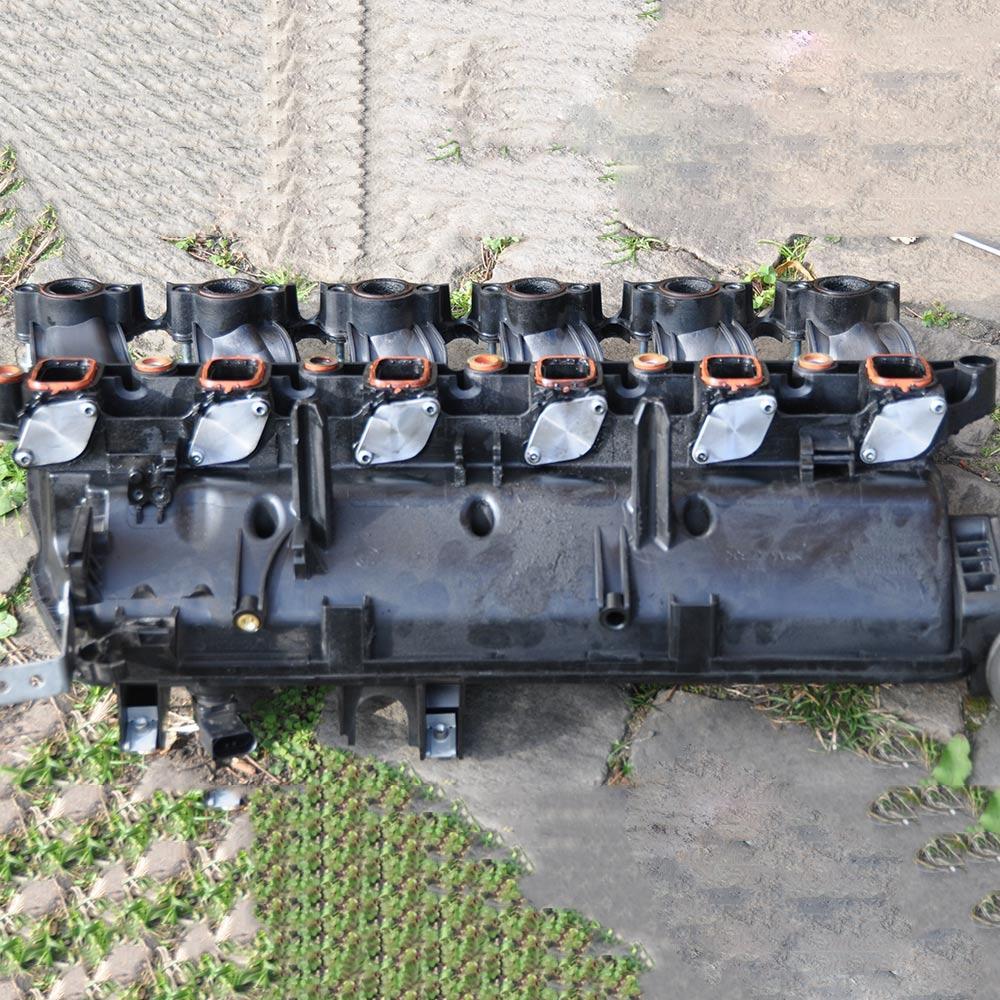 Rep Kit 4 x 22 mm pour BMW Diesel Swirl Flap Blanks 320d 330d 520d 525d 530d 730d