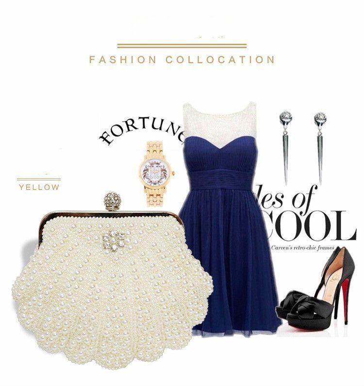 Elegant Fashion crocodile women's clutch bag pu leather women envelope evening bag 2019 new female Clutches Handbag bolsa feminina purse new