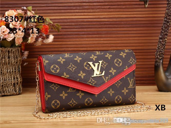 20xd18 estilos bolso famoso diseñador de piel Marca bolsos de la moda de las mujeres de asas de los bolsos de hombro Señora bolsos de cuero Bolsas purse8037 A678