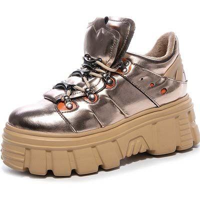 botas mujer jookrrix 2018 casual shoes women fashion brand