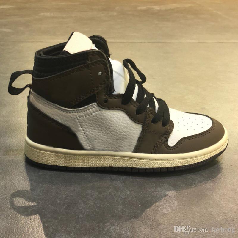 Desinger Çocuk Koşu Ayakkabıları Orta TS Kaktüs Jack Çocuk Açık Sneakers Erkek Kız Eğitmen Bebek Ayakkabıları Spor Toddler Calzado