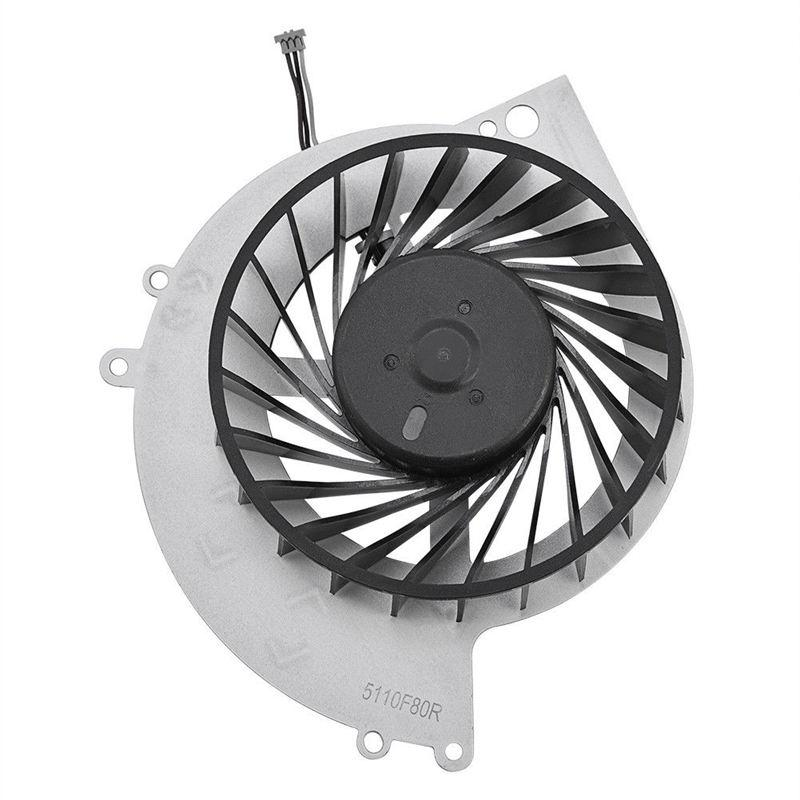 Game Host Console Internal Replacement Built-In Laptop Cooling Fan For So-Ny Playstation 4 Ps4 Pro Ps4 1000 Cpu Cooler Fan