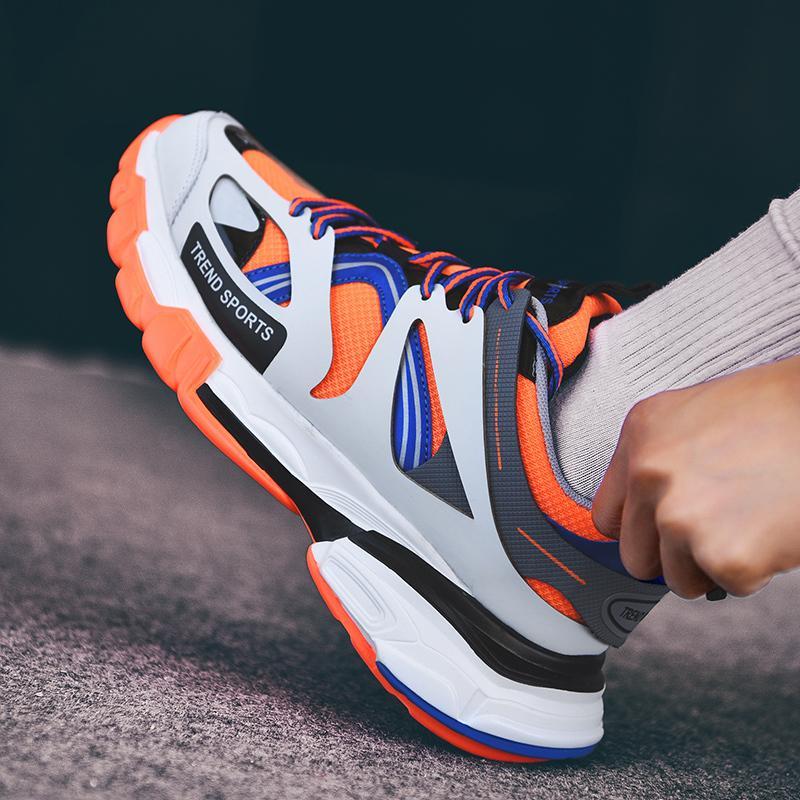 Новые Хорошие Мужчины Повседневная Обувь Дышащая Высота Увеличение Мужской Обуви Zapatos Де Hombre Удобная Мода Кроссовки Большой Размер