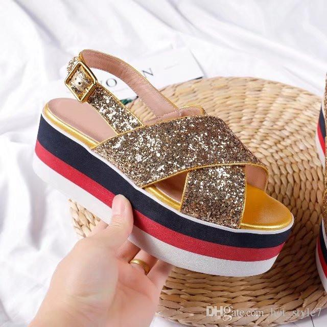 Summer New Style Woman Mixed Color
