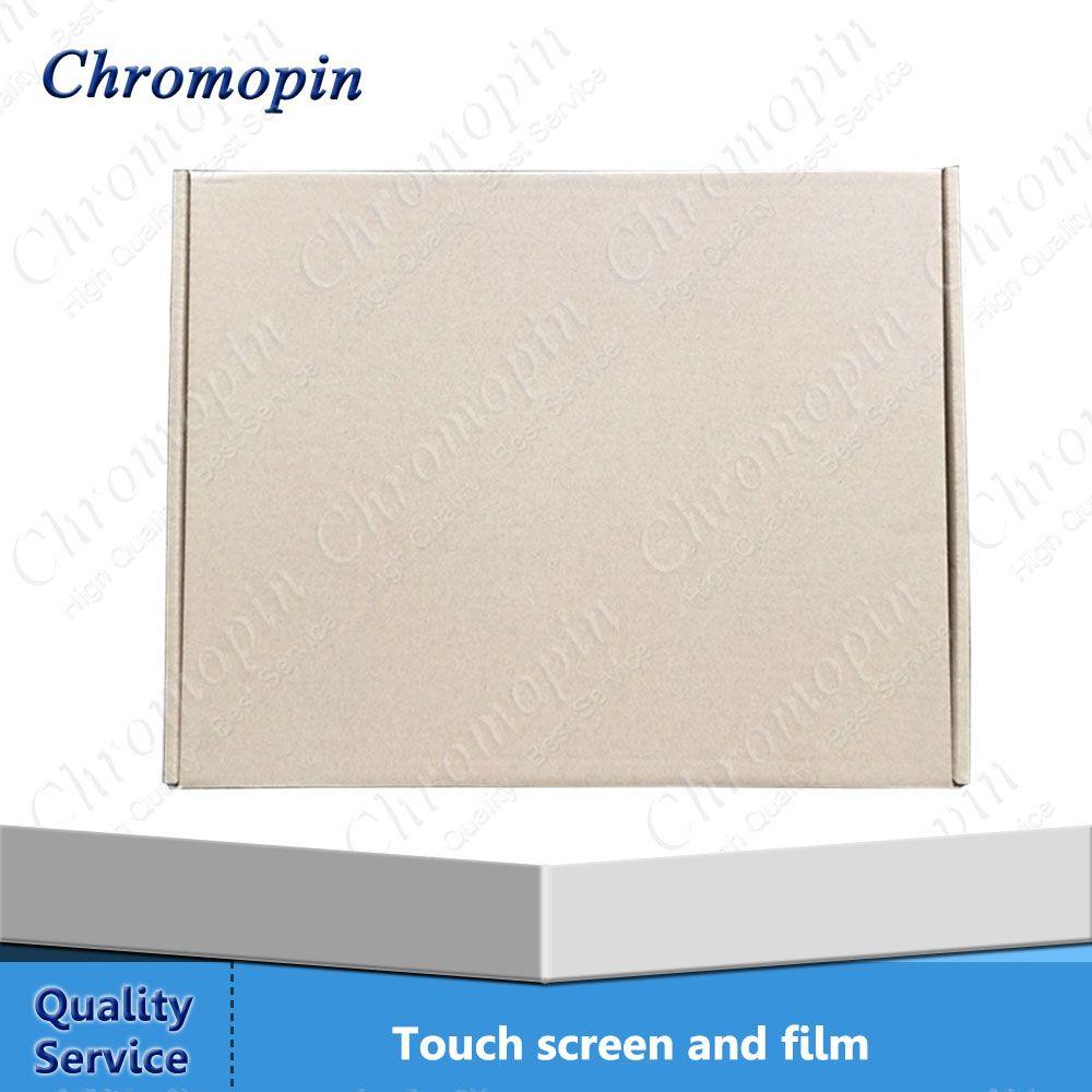Touch-Screen für 6AV6646-1AB22-0AX0 6AV6 646-1AB22-0AX0 6AV7881-4AE00-2DA0 6AV7 881-4AE00-2DA0 mit Schutzfolie