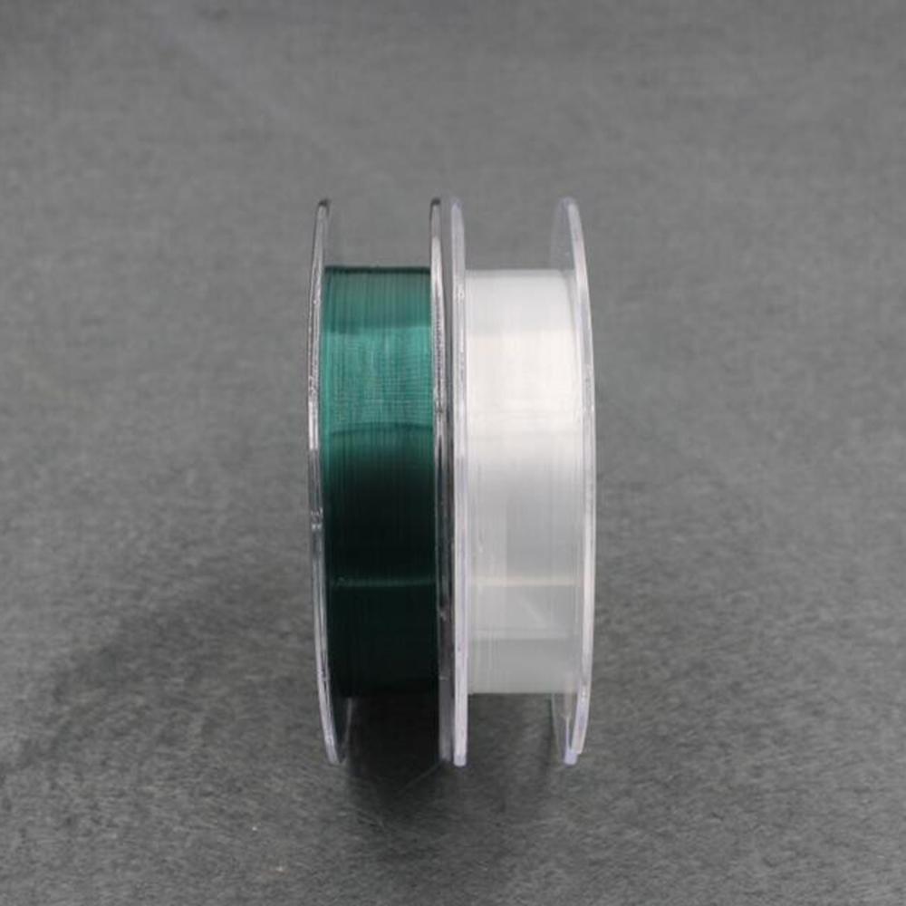150M Nylon Braided Fishing Lines Thread Monofilament Carp Pesca 0.1mm-0.7mm New