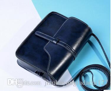2019 Межамериканская оптовая сумка через плечо 2019 новый простой мини мобильный телефон смена сумка через плечо небольшой пакет одного поколения