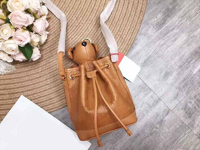 Designer-M designer luxury purse handbag bucket rabbit purses bag women fashion totes shoulder crossbody bag ladies purses M bag