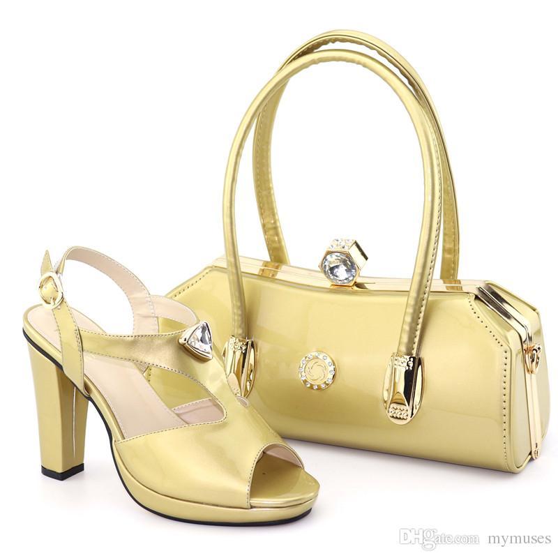 Online Neue Ankunft Italienischen Damen Schuhe und Taschen
