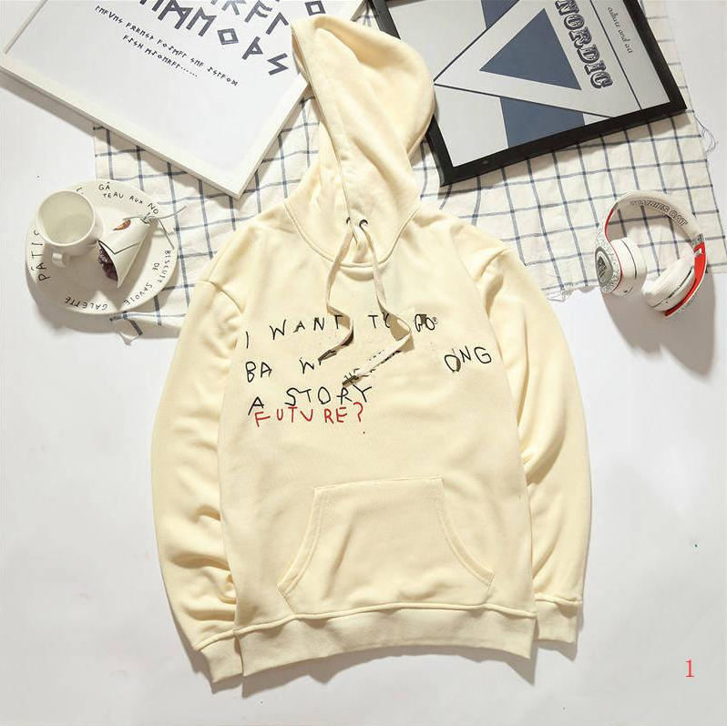 20s Men Hooody with Hat Three Color Available Long Sleeves Round Neck Fashion Casual Men S/F Hoodies Asian Size M To 2XL