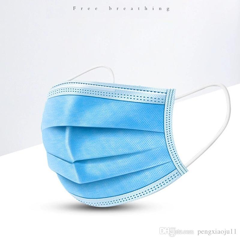 surgical face mask earloop
