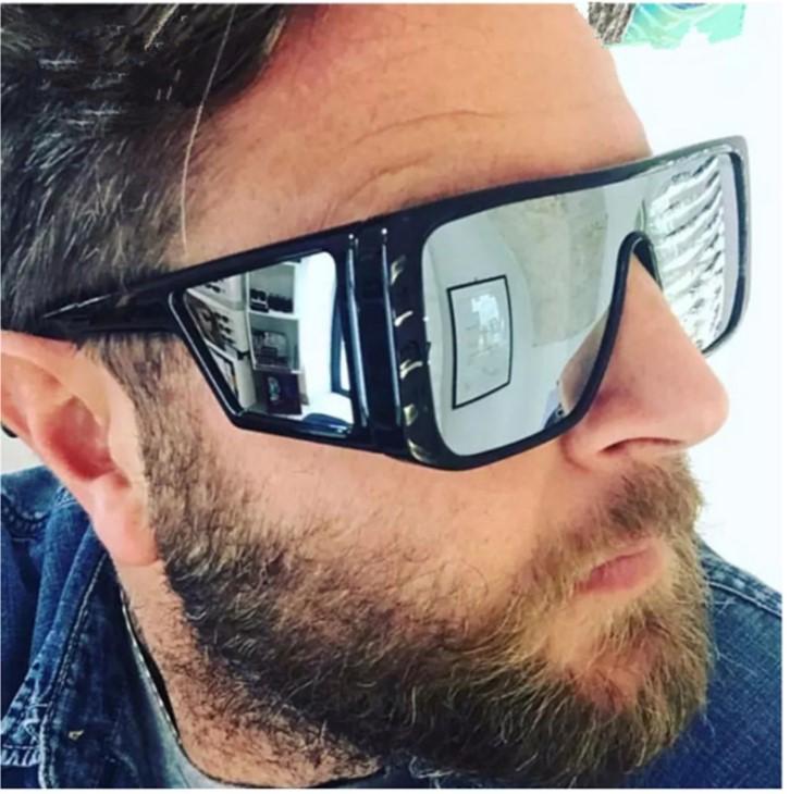 موضة صيف رجل امرأة مصمم النظارات الشمسية الرجال النساء فاخر القيادة النظارات الشمسية UV400 6 اختياري اللون ذات جودة عالية