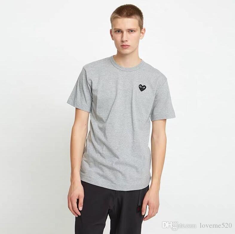 222 Tasarımcı Erkek Marka Yaz Tişörtlü Casual Erkek Gevşek Tees Mektupları Yuvarlak Yaka Kısa Kollu Üst Satış Lüks Erkek T Shirt Size S-2XL yazdır