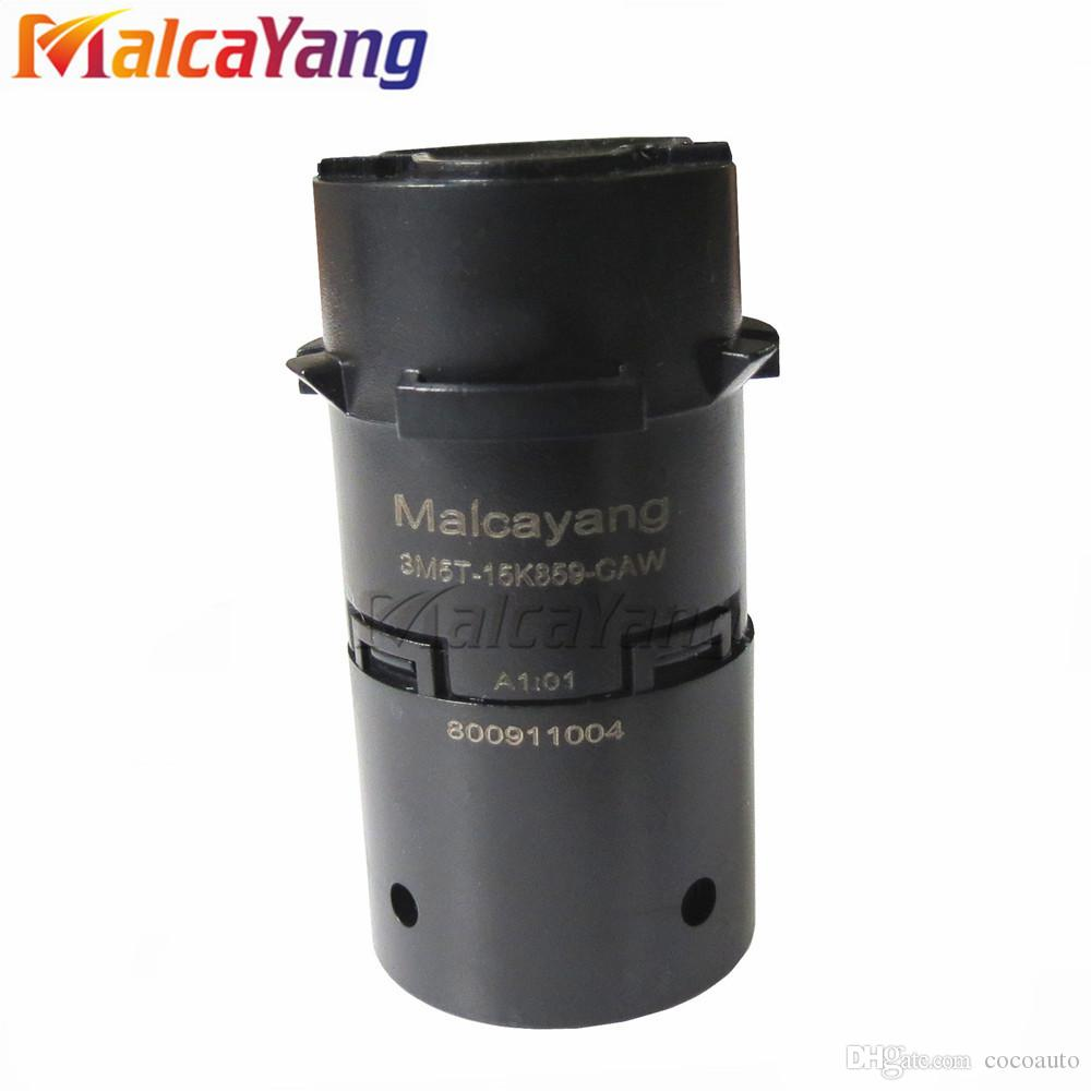 Factory Malcayang PDC Car Ultrasonic Parking Distance Control Sensor For Ford Transit Kasten 3M5T-15K859-CAW 3 Pins 6939065 602.769 6939065