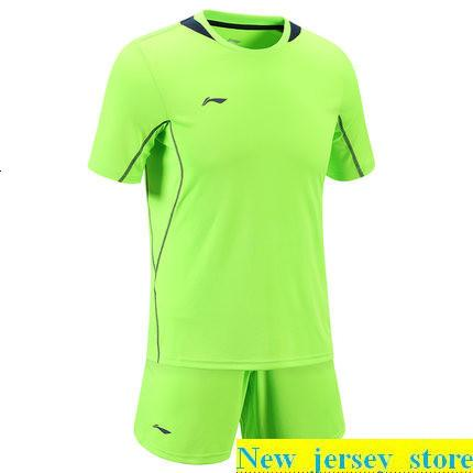 Top Custom Soccer Jerseys Free Shipping Cheap Wholesale Discount Any Name Any Number Customize Football Shirt Size S-XL 397