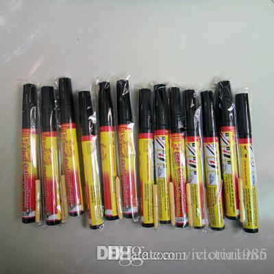 New Car Scratch Repair Fix it Pro Car Paint Scratches Repair Pen Brush Car Scratch Repair Pen Auto Brush Paint Pen Drop Shipping