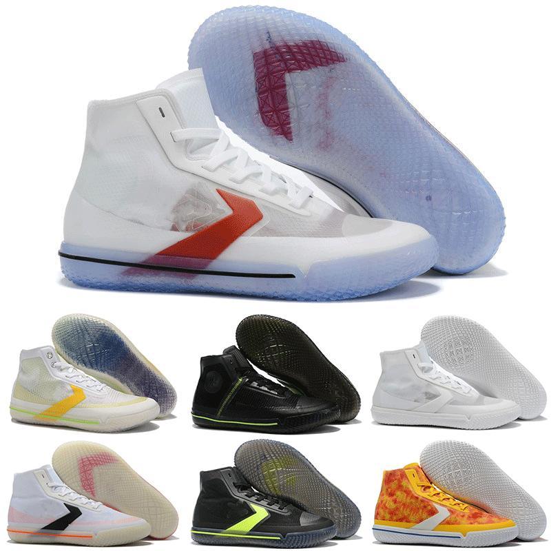 Nuevo para mujer para hombre Tinker Hatfield x Zapatos de la serie BB de la estrella de baloncesto para barato All Star Pro BB Deportes de lujo del diseñador de zapatos zapatillas de deporte Tamaño 36-45