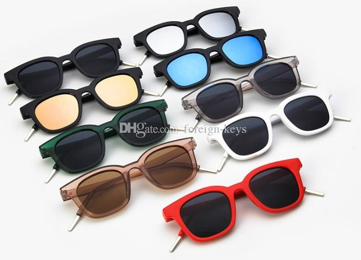 Kleine quadratische Sonnenbrille der neuen Art und Weise für im Freien radfahrende Sonnenbrillen der Damensport sunglass 5pcs / lot Freies Verschiffen.
