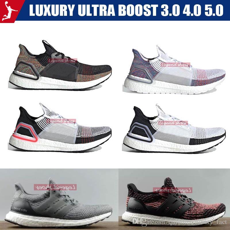 2020 Luxurys Ultra Boost 3.0 4.0 5.0