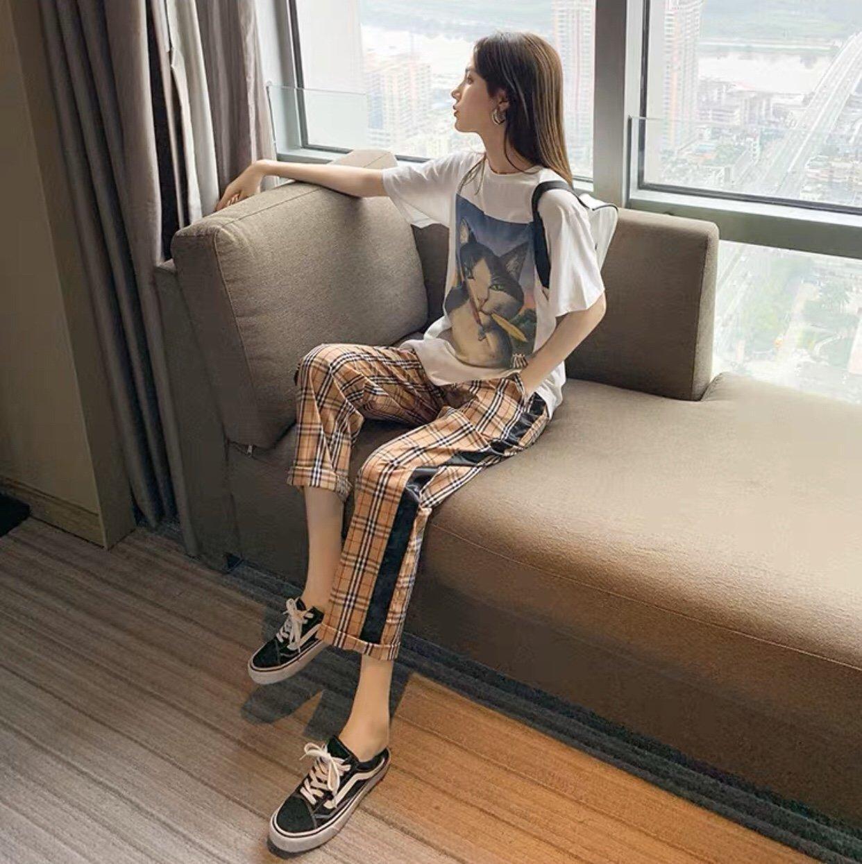 Designer 2020 camicie moda estate magliette delle magliette delle donne estate calda preferita 2020 Nuova T3L1 fascino classico migliore commercio all'ingrosso