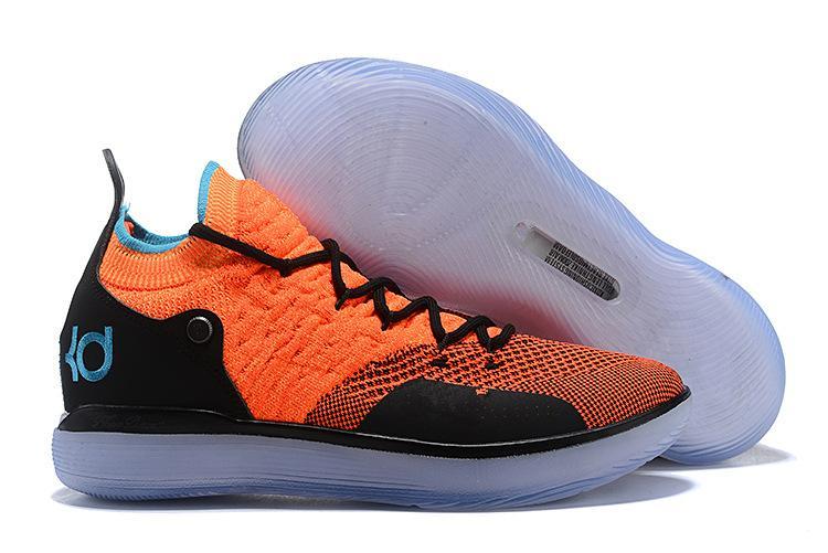 Arrival KD XI 11 EP Basketball Shoes