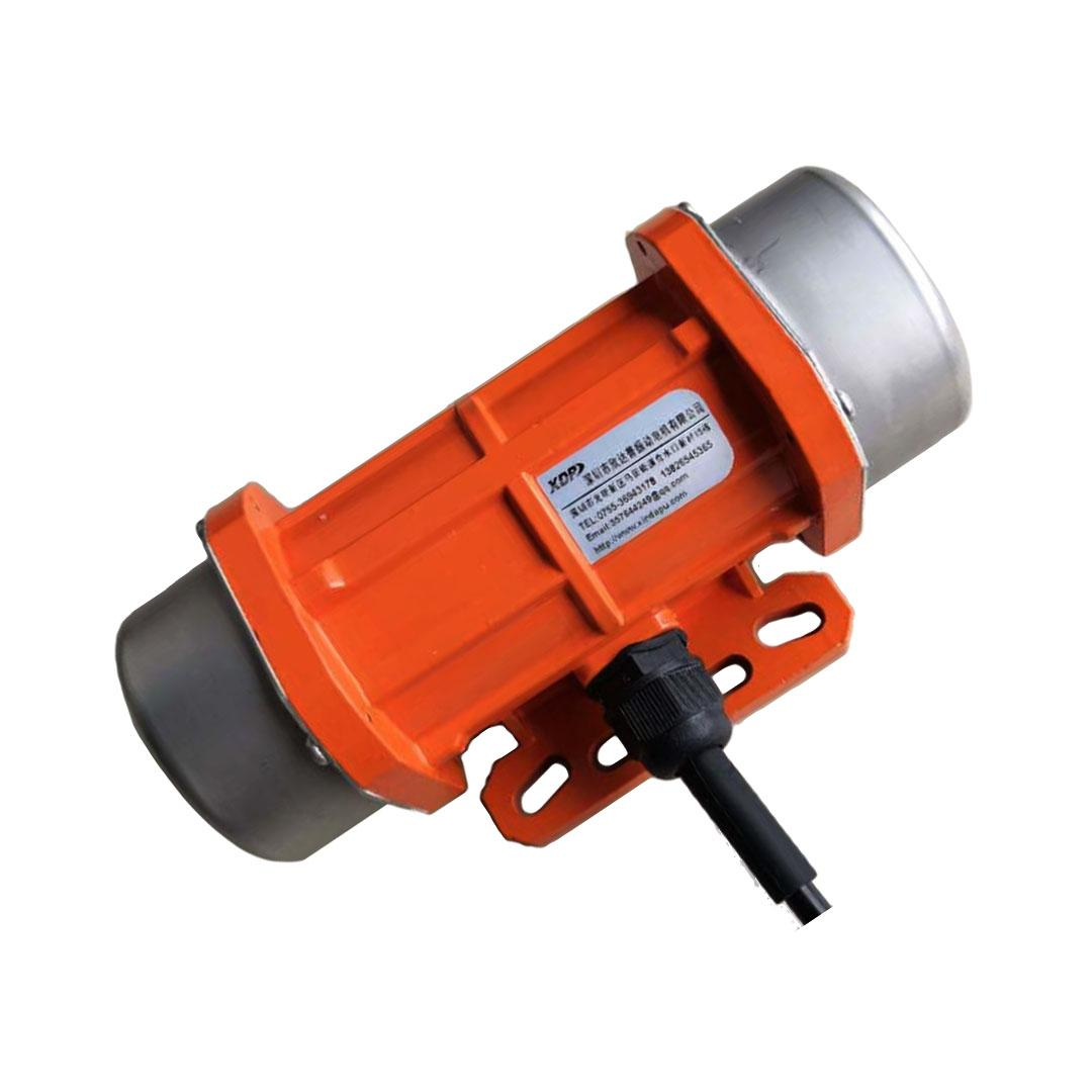 DC 36V micro vibraciones del motor BLDC 7200rpm 30W ~ 80W Industrial pequeño vibrador Motor eléctrico