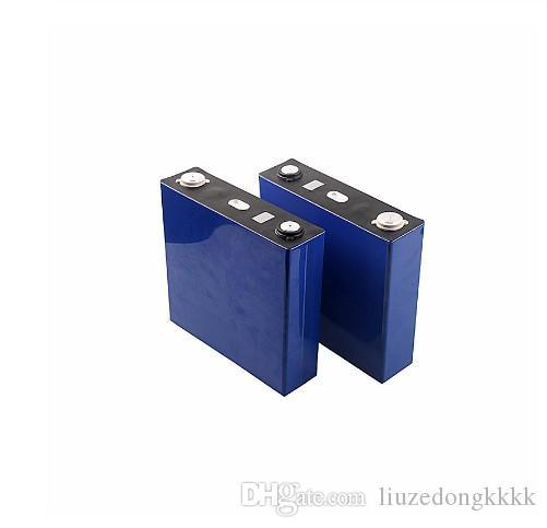 16pcs New Lifepo4 3.2v 42ah Lifepo4 bateria 3C quitação pacote DIY painel solar 12v 24v 36v E Motorcycle Battery