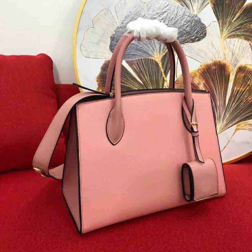 alta qualidade de luxo Bolsas Famous Brands bolsa das mulheres sacos de couro genuíno couro ombro saco sacos diagonal de Lady 66158