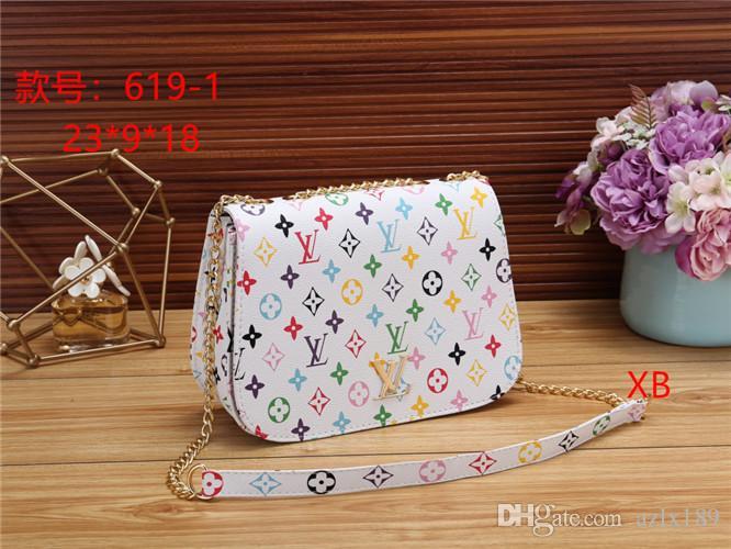 En Yeni Stil Kadın Çantası Totes çanta Satış 2020cfxdRbnCFGHot Lady Kompozit Çanta Omuz Çanta Çanta Pures A189