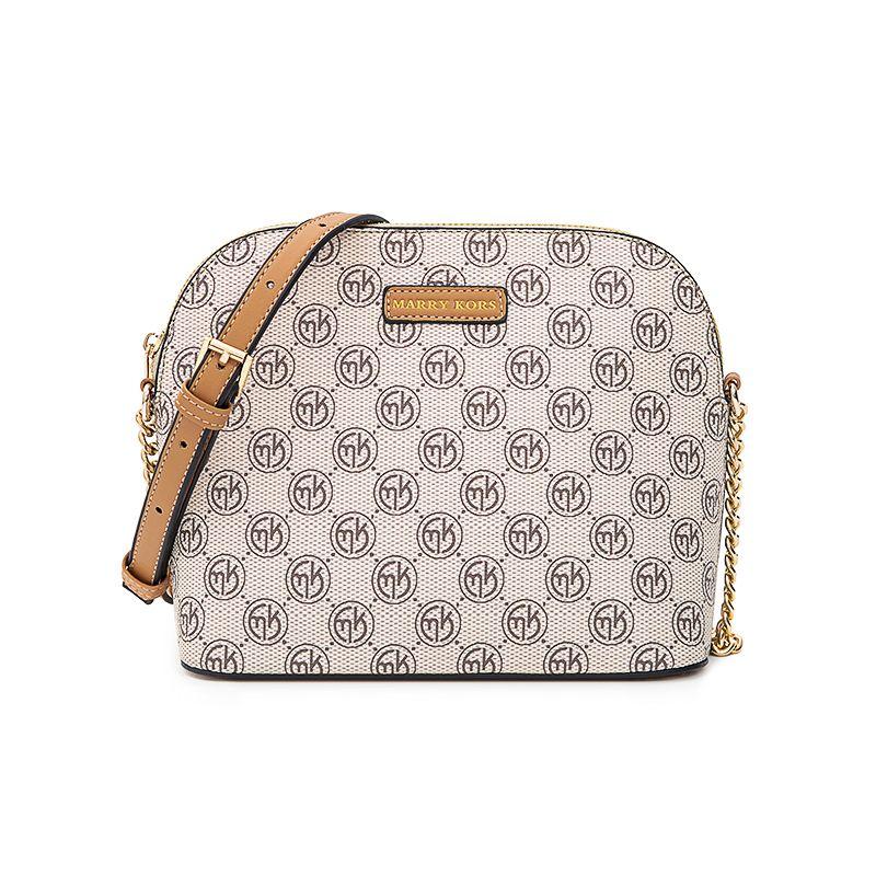 HBP Frete Grátis Brand New Women's Bags Europeu e Americano Designer de moda Shell Bag PU Corrente de ouro / um grande número de descontos