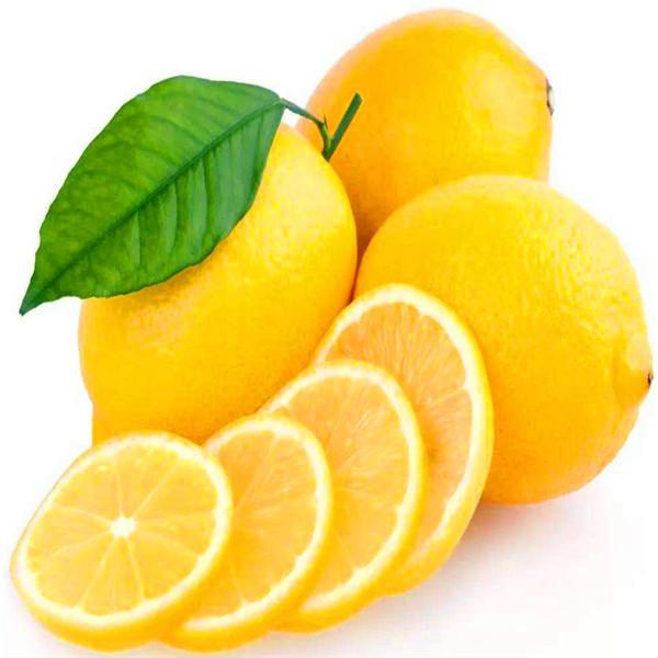 뜨거운 판매 과일 씨앗! 크리스마스 식물 꽃 화분에 심은 선물, 레몬 100 Pcs 분재 식물 정원 발코니 장식