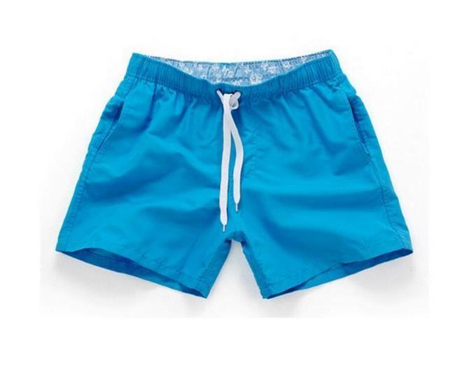 ALSOTO Bolso Qick Seco Shorts De Natação Para Homens Swimwear Homem Swimsuit Swim Trunks Banho de Verão Beach Wear Surf Boxer Breve