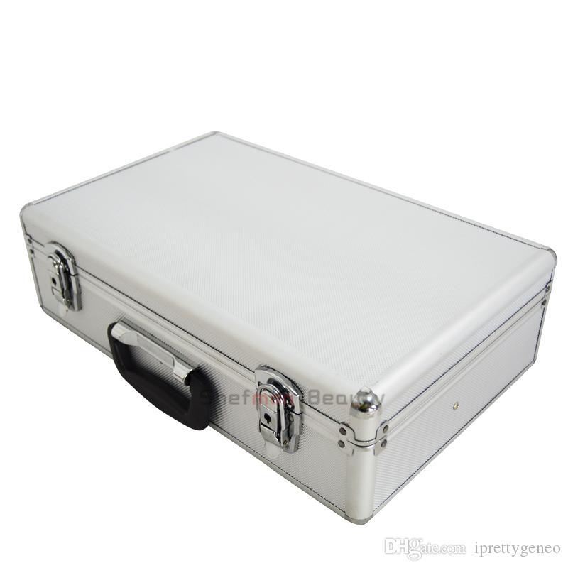 Meilleures ventes Kinésithérapie portable G5 Massage du corps vibromasseur formes lisses MINCEUR machine machine de massage de la cellulite