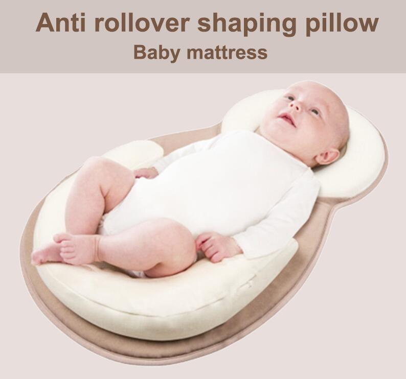2019 многофункциональный детский гнездо кровать кровати кровати портативные моющиеся кроватки для кроватки для детей младенца