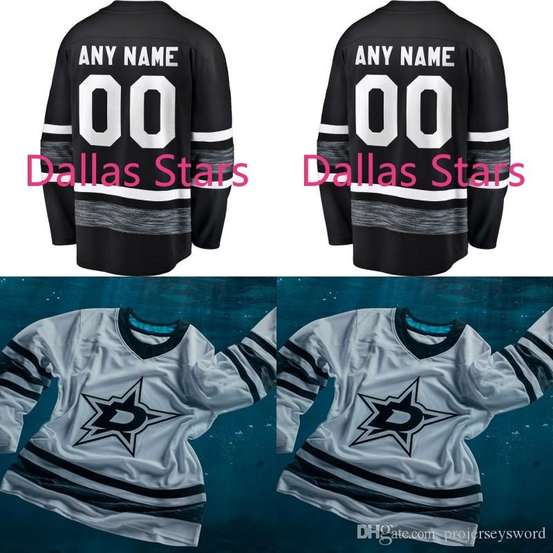dallas stars third jersey