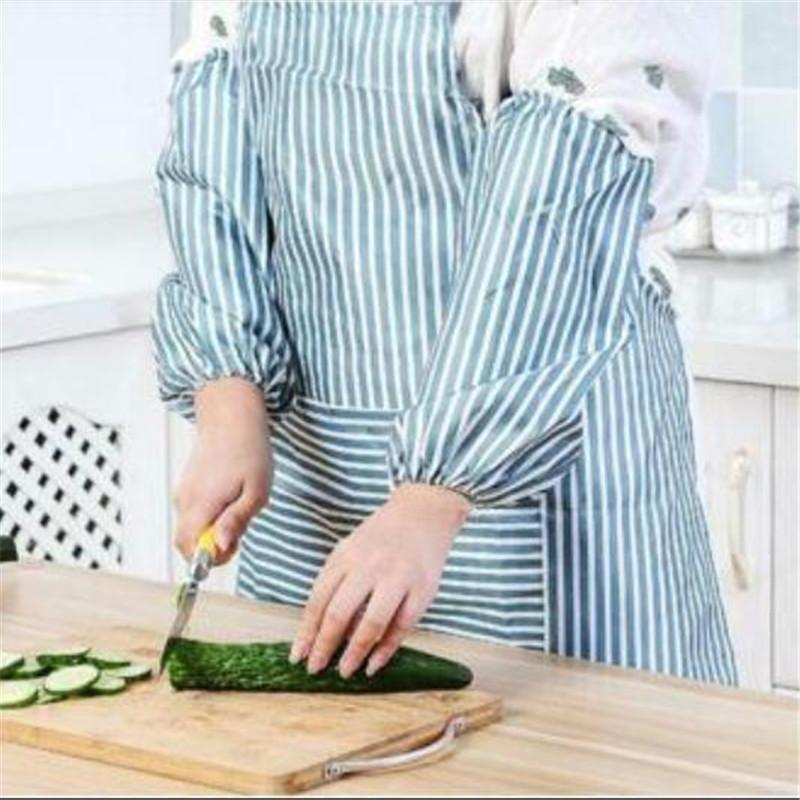 Grembiule e grembiule da donna semplici impermeabili da ristorante per uomo Kit grembiule da cucina Costume da cucina Unisex Grembiule da cucina per cucinare