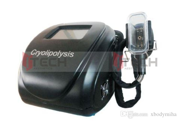 Fat Freezing Criolipolisis Slimming Cryolipolysis Machine Beauty Equipment CRYO6S Weight Loss Device Freezefat Body Shaping System