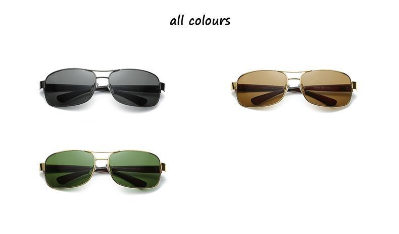 Atacado-Novo Moda óculos de sol óculos Marca Designer sol das mulheres dos homens UV400 lentes unisex com caixa de varejo e caso