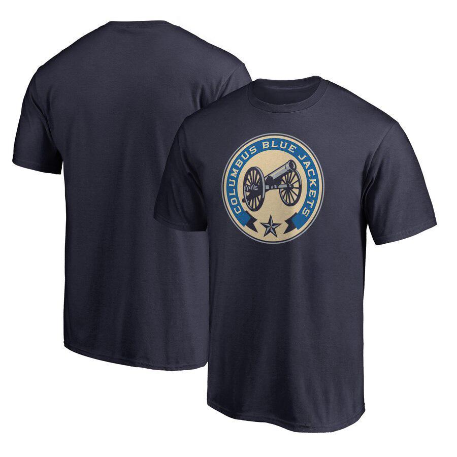 COLUMBUS BLUE JACKETS HOCKEY T-shirt Sergei Bobrovsky Artemi Panarin Cam Atkinson Zach Werenski Alexander Wennberg custom name tee