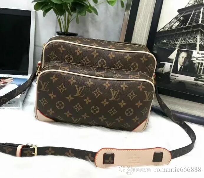 Sac à main dames sac messenger porte-monnaie sac à main dames de concepteur de portefeuille de sac à main de luxe en cuir