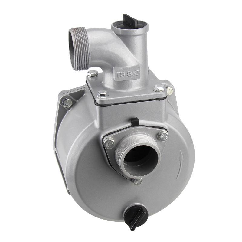 Il gruppo del corpo della pompa autoadescante con uscita da 2 pollici è adatto per motori diesel o benzina 168F 170F