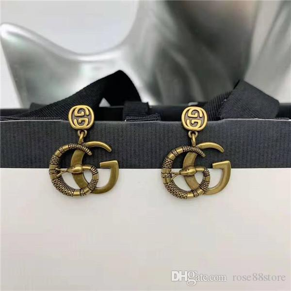 joyería de moda temperamento 925 de Europa y América colgante de aguja Jane personalidad sin caja