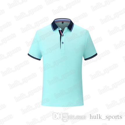 2656 Spor polo Havalandırma Hızlı kuruyan Sıcak satış En kaliteli erkekler 2019 Kısa rahat yeni stil jersey01244 tişört kollu
