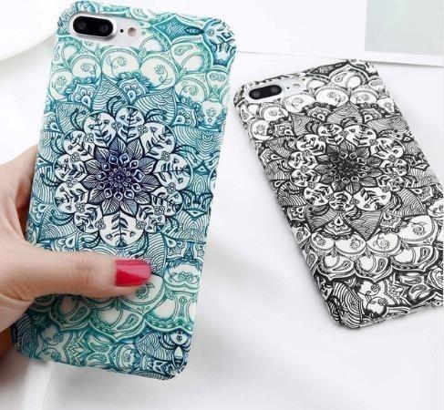 cover iphone 7 mandala
