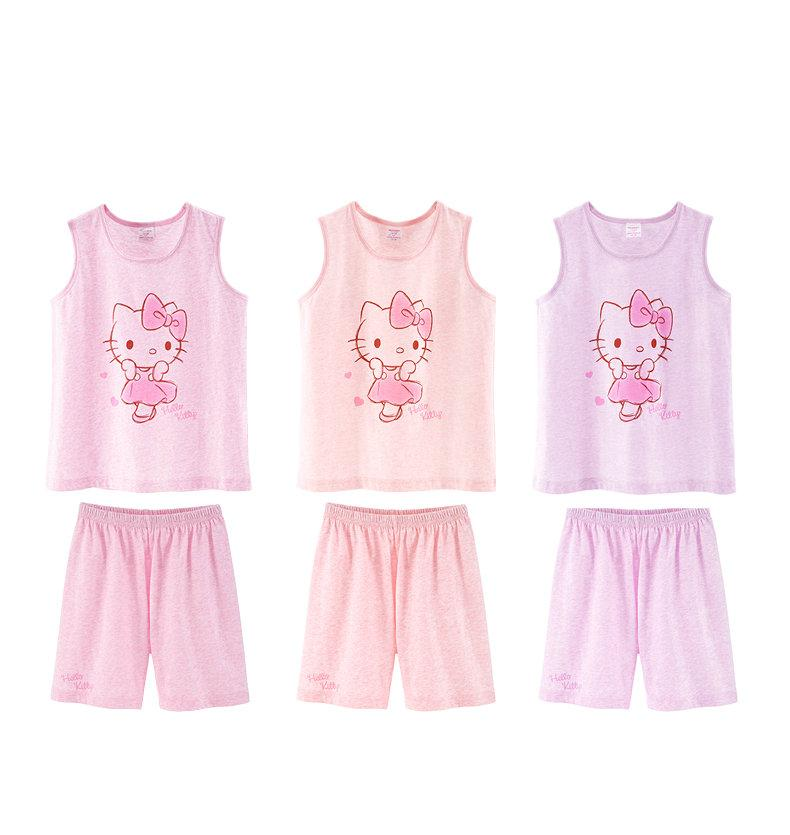 2020 summer fashion sisters and mom summer pajama Family Matching dress cool
