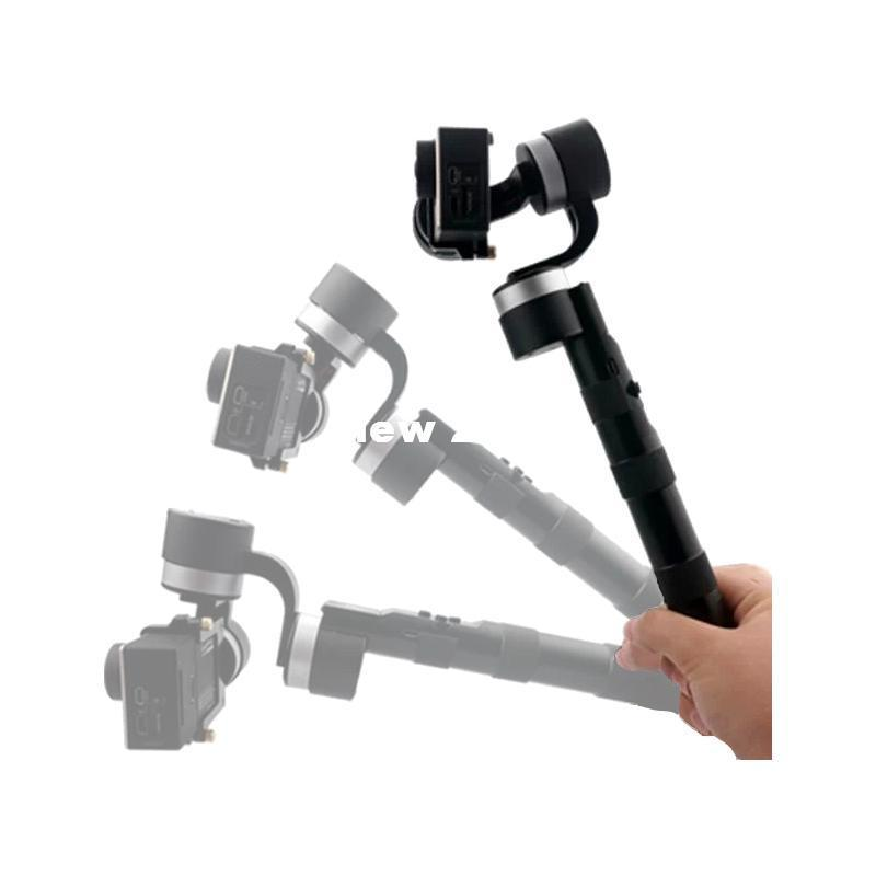 Freeshipping Zhiyun Z1-PROUND 3-Axis Handheld Action Camera Stabilizing Brushless Gimbal for GoPro Hero 3/3+/4 Stabilizer