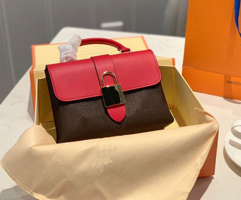 Handtaschen Geldbörsen Handtaschen Crossbody Qualität 21 Tasche Tasche Umhängetaschen High Womens X 17cm Rvdrr