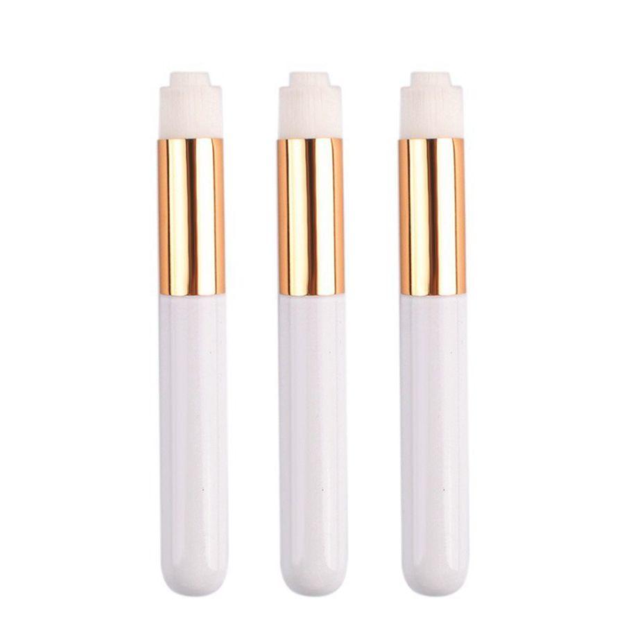 Blackhead Nose Washing Brush Pores Clean Brushes Cleanser Blackhead Deep Cleaning Small Nose Brush Make UpTools RRA1007